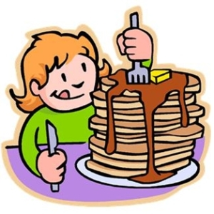 pancake-fund-raiser