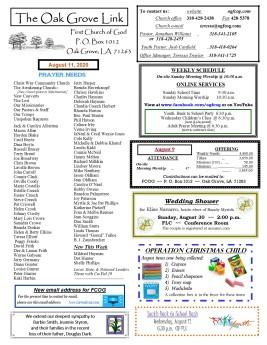 weekly update 1 pg 8-11-20 N-LETTER